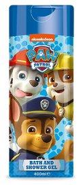 Paw Patrol: Bath & Shower Gel - (400 ml)