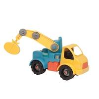 Battat: Take-Apart Crane Truck - Construction Kit image