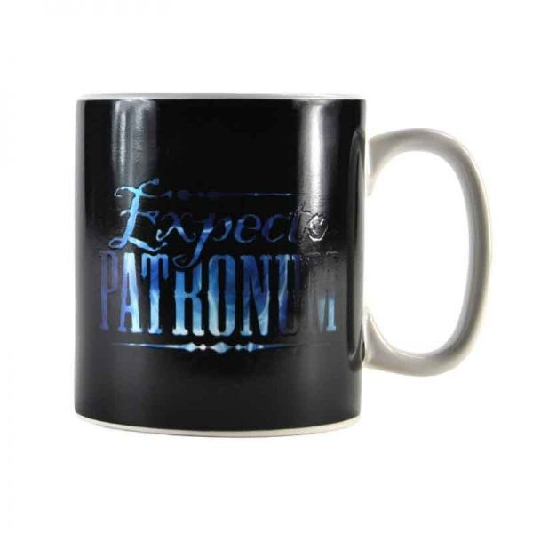 Harry Potter - Patronus Heat Changing Mug