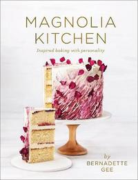 Magnolia Kitchen by Bernadette Gee