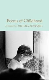 Poems of Childhood by Various ~