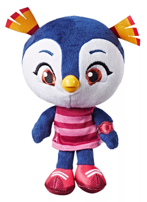 "Top Wings: Penny - 5"" Character Plush"
