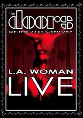 Doors, The - 21st Century: LA Woman Live on DVD
