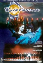 Riverdance - Live From New York on DVD
