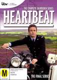 Heartbeat - The Complete Eighteenth Series DVD