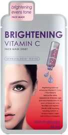Skin Republic Brightening Vitamin C Face Mask (25ml)