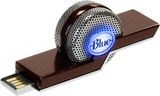 Blue Microphones Tiki Compact USB Microphone for