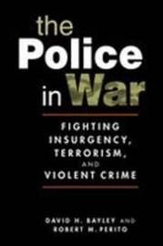 The Police in War by David H Bayley image