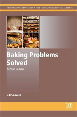 Baking Problems Solved by S.P. Cauvain
