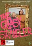 The Greasy Strangler DVD