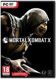 Mortal Kombat X for PC Games