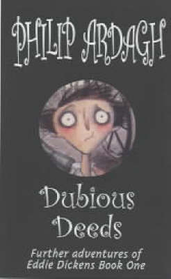 Dubious Deeds by Philip Ardagh image