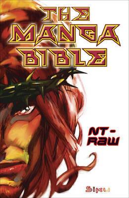 The Manga Bible - NT Extreme by Siku image