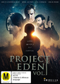 Project Eden: Volume 1 on DVD