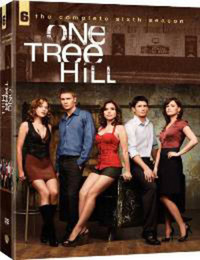 One Tree Hill - The Complete 6th Season on DVD image