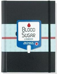 Blood Sugar Logbook by Claudine Gandolfi image