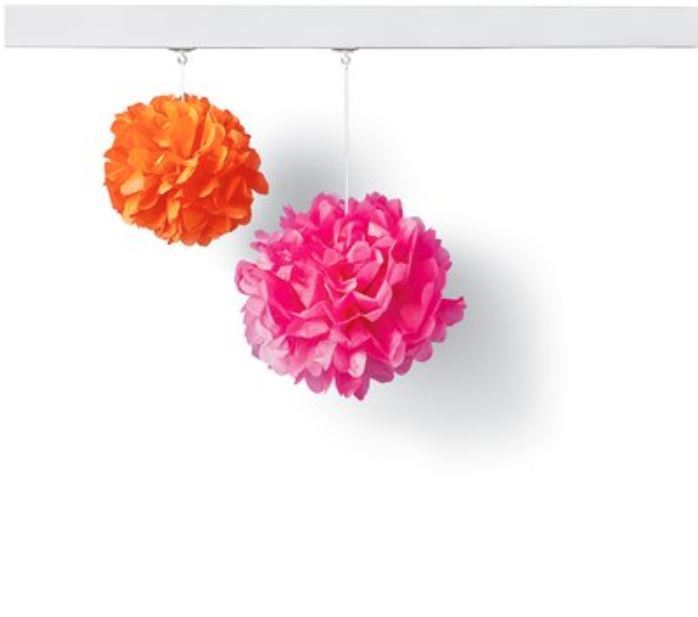 Command Ceiling Hooks (4 Pack) image