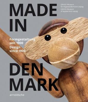 Made in Denmark by Olaf Thormann