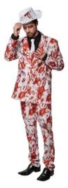 Rubie's: Bloody Hands Suit - Men's Costume (Medium)