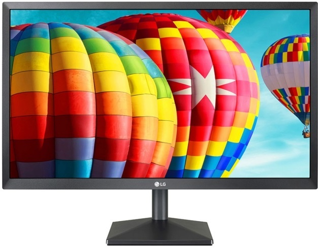 """21.5"""" LG LED FHD Monitor"""
