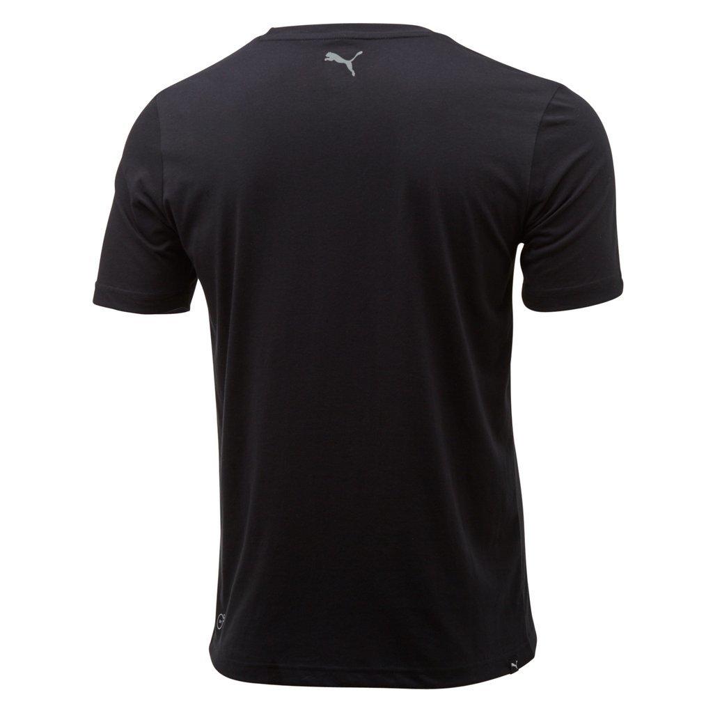 Puma: Silver Ferns Unisex Fan T-shirt image