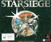 Starsiege for PC Games