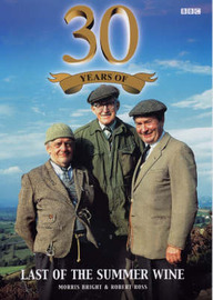 """30 Years of """"Last of the Summer Wine"""" by Morris Bright image"""