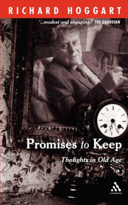 Promises to Keep by Richard Hoggart image