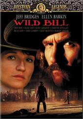 Wild Bill on DVD