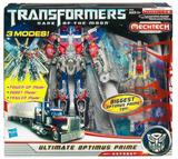 Transformers Dark of the Moon - Mechtech - Ultimate Optimus Prime