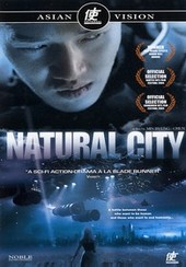 Natural City on DVD