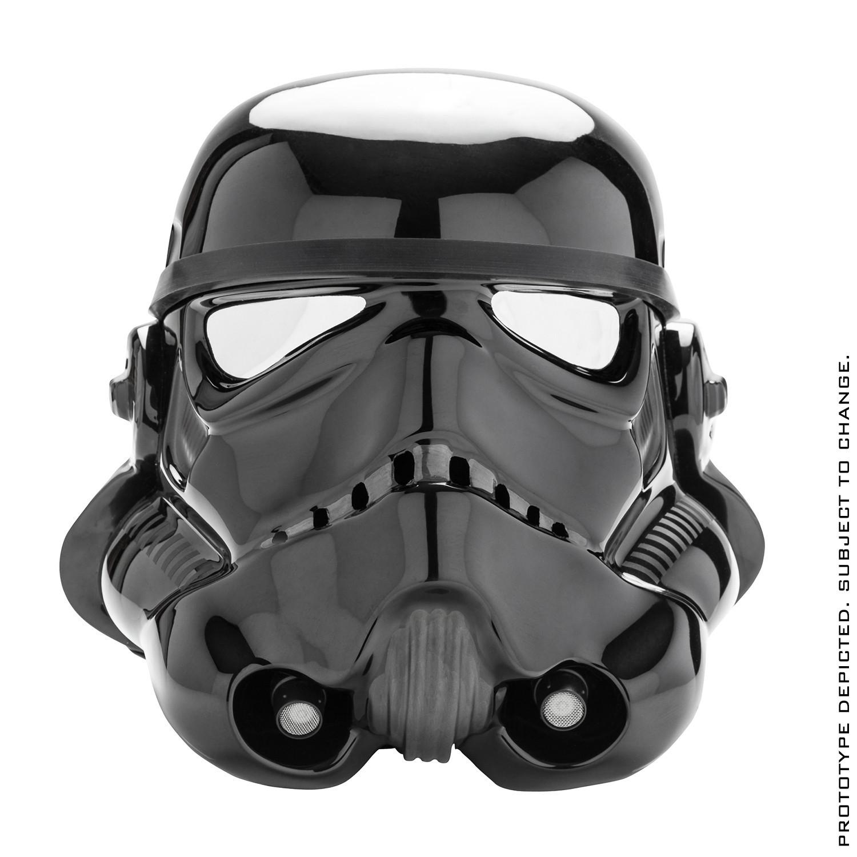 Star Wars Imperial Shadow - Stormtrooper Helmet Prop Replica image ...  sc 1 st  Mighty Ape & Imperial Shadow - Stormtrooper Helmet Prop Replica   at Mighty Ape NZ