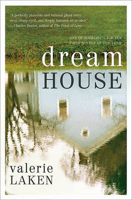 Dream House by Valerie Laken image