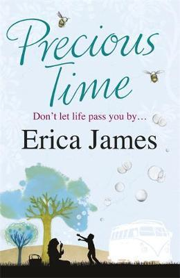 Precious Time by Erica James