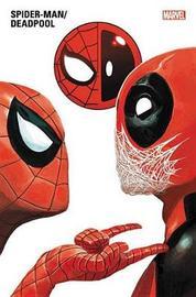 Spider-man/deadpool Vol. 2: Side Pieces by Scott Aukerman