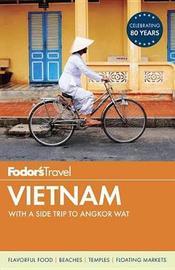 Fodor's Vietnam by Fodor's
