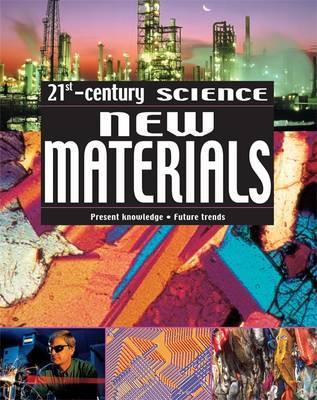 New Materials by Robin Kerrod