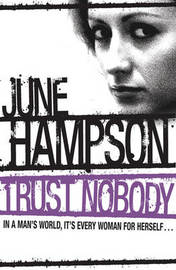 Trust Nobody by June Hampson image
