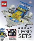 Great LEGO (R) Sets A Visual History by DK