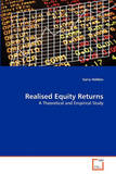 Realised Equity Returns by Garry Hobbes