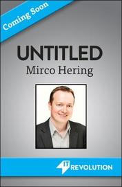 Untitled Hering by Micro Hering