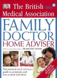 BMA Family Doctor Home Adviser image