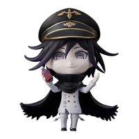 Danganronpa V3 Killing Harmony: Kokichi Oma Deformed Figure