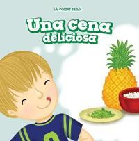 Una Cena Deliciosa (Dinner Is Delicious) by Jamal Hendricks image