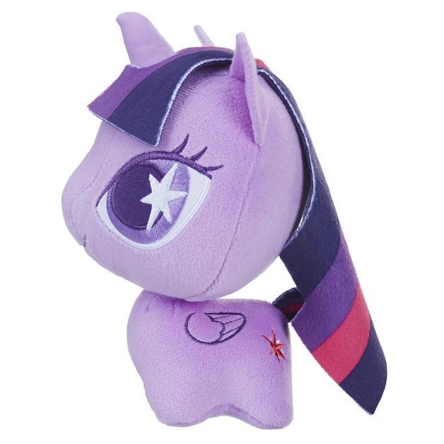 My Little Pony: Cutie Mark Bobble Plush - Twilight Sparkle