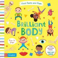 Brilliant Body by Campbell Books