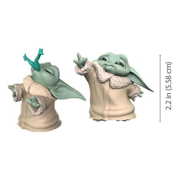 Star Wars: The Child - Froggy Force