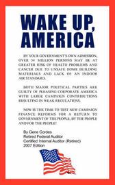 Wake Up, America by Gene Cordes