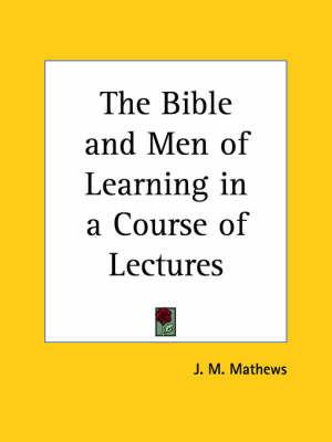 The Bible & Its Story Vol. 7 (1908): v. 7