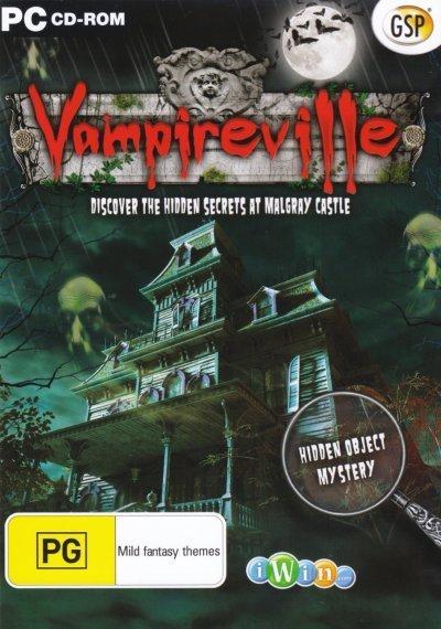 Vampireville for PC